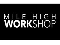 Mile High Workshop